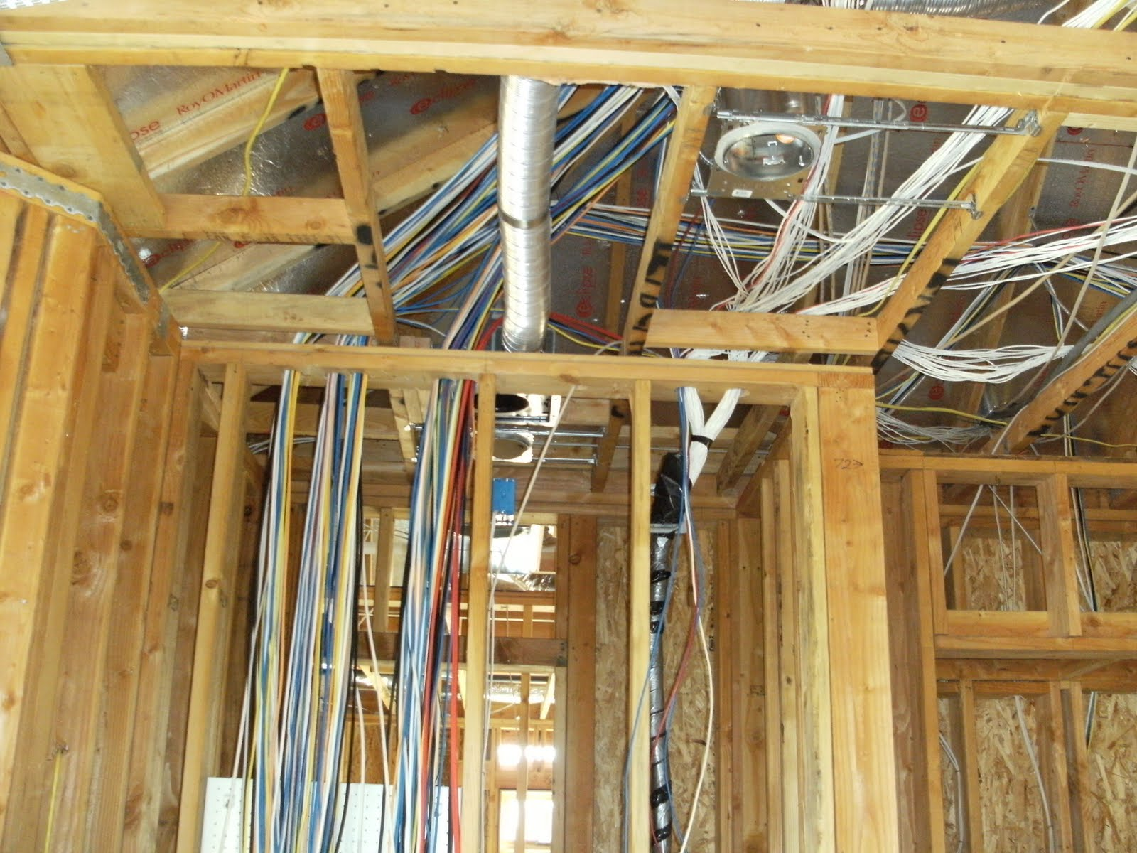 electrical wiring Basic Electrical House Wiring Diagrams Household Electrical Wiring